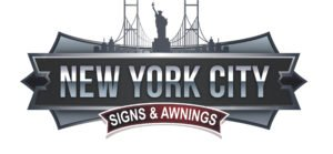 New York City Signs and Awnings Logo
